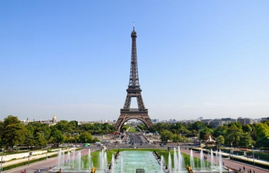 La Tour Eiffel, Paris © Thinkstock
