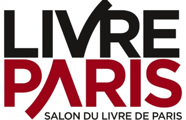 Logo du salon Livre Paris © DR