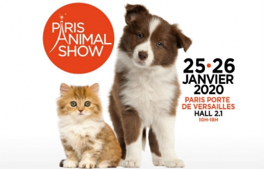 Paris Animal Show 2019  © Paris Animal Show DR